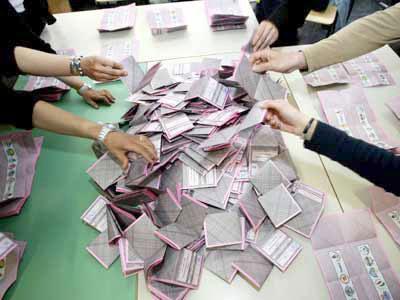 <strong>Menfi</strong>: Elenco scrutatori estratti per le elezioni Regionali