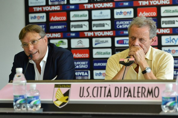 <strong>Palermo Calcio</strong>. Lo Monaco sarà l'ad ma anche azionista