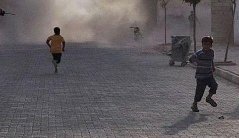 <strong>Bomba a Damasco</strong>. Nuovi lampi di guerra tra Siria e Turchia