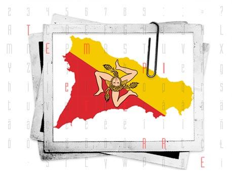 Per la <strong>festa dell'Autonomia siciliana</strong>, bandiere a mezz'asta in tutti i Comuni dell'Isola