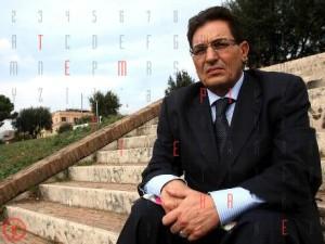 Rosario Crocetta, il nuovo Governatore della Regione Siciliana
