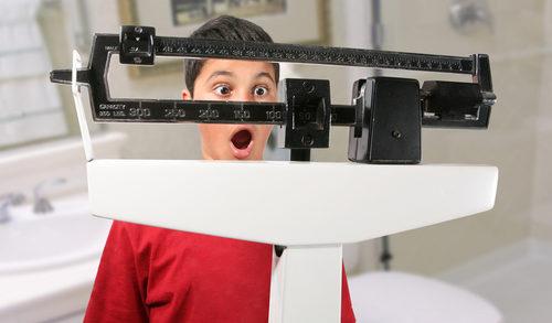 <strong>Obesità infantile</strong> in Sicilia in 10 anni aumento del 30%