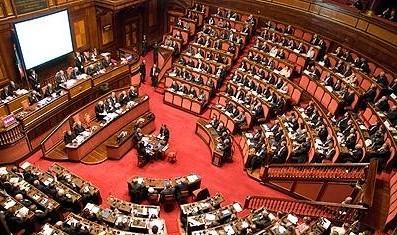 <strong>Assemblea Regionale Siciliana</strong>: Sì del Senato al taglio dei deputati