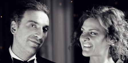 <strong>Palermo</strong>. Irene Grandi & Stefano Bollani in concerto al Teatro Politeama