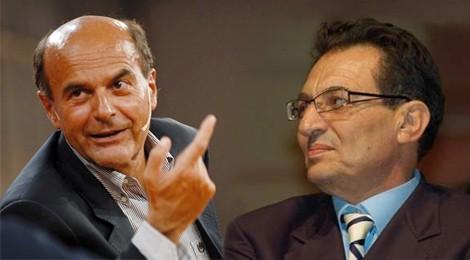 """<strong>Pierluigi Bersani</strong>: """"In Sicilia la vittoria vale il triplo"""""""