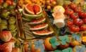 <strong>Dolci e giochi della Festa dei morti</strong>. &#8220;Fiere&#8221; e bancarelle in tutta la Sicilia