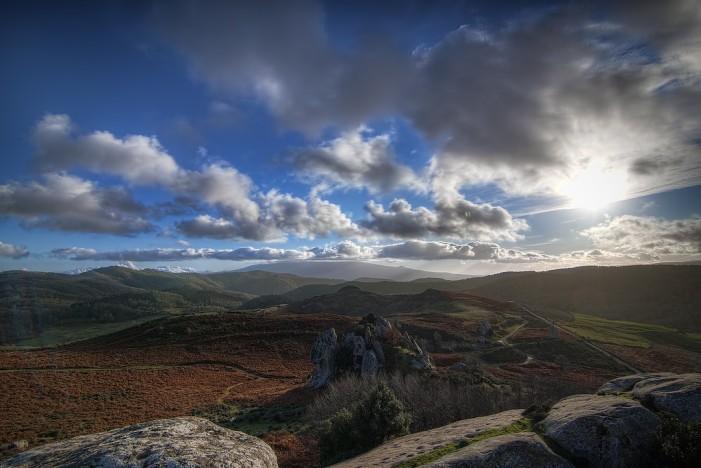 <strong>L'Altopiano dell'Argimusco</strong> e suoi misteriosi megaliti