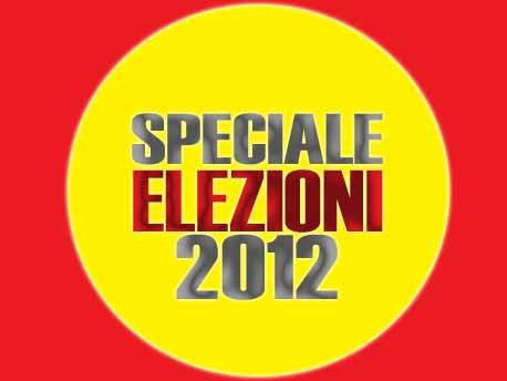 <strong>Elezioni Regionali Sicilia 2012</strong>. I candidati alla presidenza