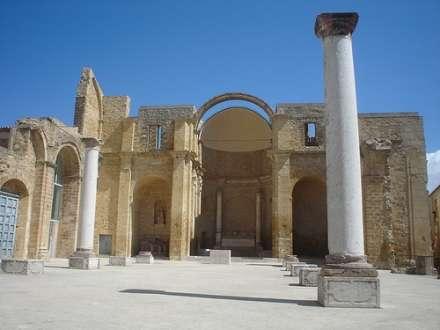 <strong>Salemi</strong>: dopo 2 anni chiude il Museo del Paesaggio