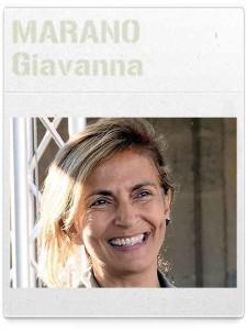 Giovanna Marano