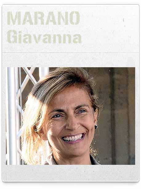 <strong>Rivoluzione civile</strong>, Ingroia candida Giovanna Marano