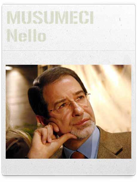 """<strong>Nello Musumeci</strong>: """"Zichichi mi querela perchè ho detto la verità!"""""""