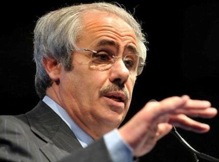 <strong>Raffaele Lombardo</strong> in festa per l'elezione del figlio Toti all'Assemblea Regionale