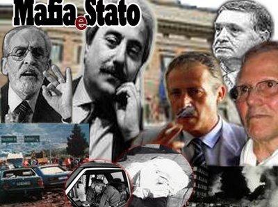 <strong>Cosa Nostra</strong> si adoperò per aiutare Forza Italia
