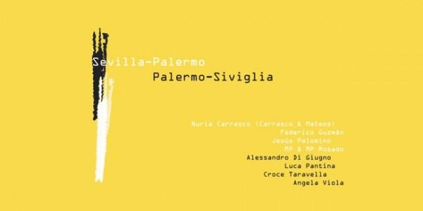 """<strong>Palermo</strong>. In mostra una collettiva dal titolo """"Siviglia-Palermo"""""""
