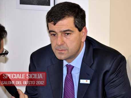 """<strong>Salone del Gusto e Terra Madre 2012</strong>. Dario Cartabellotta: """"la Sicilia è un laboratorio senza eguali"""""""