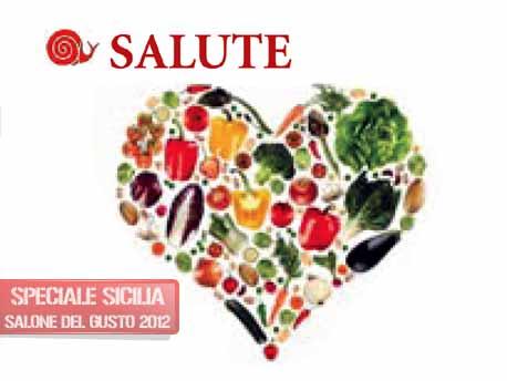 """<strong>Salone del Gusto e Terra Madre 2012</strong>. Slow Food Sicilia e """"La Dieta Mediterranea"""""""