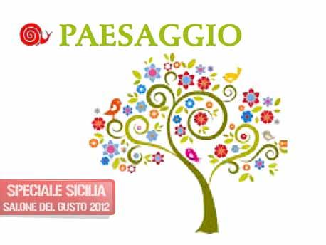 """<strong>Salone del Gusto e Terra Madre 2012</strong>. Slow Food Sicilia e il Paesaggio, """"Vivi Simeto"""""""