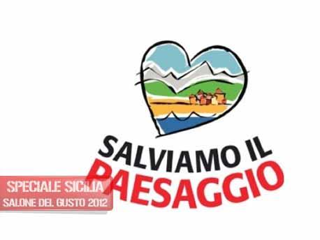 """<strong>Salone del Gusto e Terra Madre 2012</strong>. Slow Food Sicilia e """"Salviamo il Paesaggio"""""""
