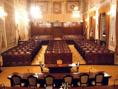 <strong>Assemblea Regione Sicilia</strong>. La quasi certa composizione dei deputati
