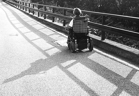 """<strong>Appello del Movis</strong>: """"La politica non dimentichi i disabili"""""""