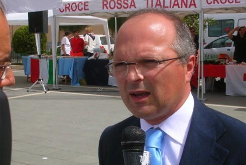 <strong>Sambuca di Sicilia</strong> aperta nuova sede della Croce Rossa