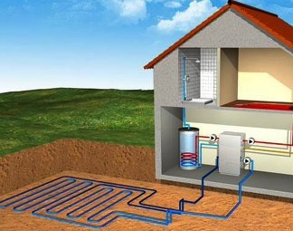 <strong>A Campobello di Mazara</strong> il 1° impianto siciliano di climatizzazione con pompe di calore geotermiche