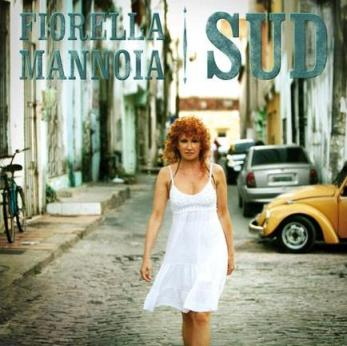 <strong>Fiorella Mannoia</strong> a Palermo e Catania per il tour Sud