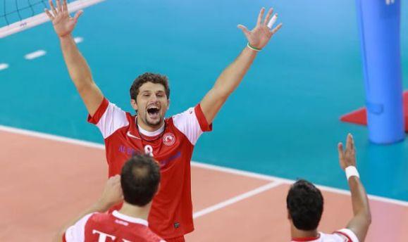 <strong>Volley</strong>. Quattro siciliani al progetto Rio