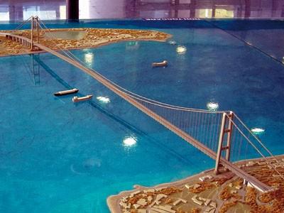<strong>Il Ponte sullo Stretto di Messina</strong> non è ancora morto
