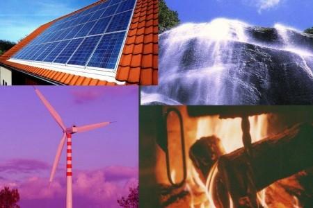Fonti energia rinnovabili
