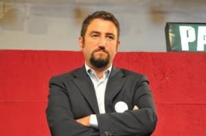 Giancarlo Cancelleri (M5S)