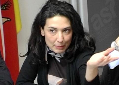 """<strong>Rosario Crocetta</strong>, """"niente mediazioni"""". Linda Vancheri verso Attività Produttive"""