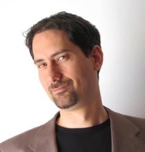 Matteo Mangiacavallo, portavoce regionale del M5S