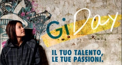 <strong>Giovani e lavoro</strong>: A novembre il Gi Day sbarca per la prima volta in Sicilia!