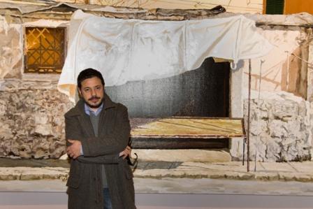 <strong>Palermo</strong>. Morto il pittore Andrea Di Marco