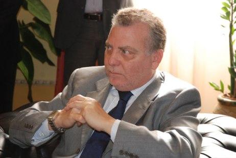 <strong>Eugenio D'Orsi</strong> pronto alla candidatura a sindaco di Palma di Montechiaro