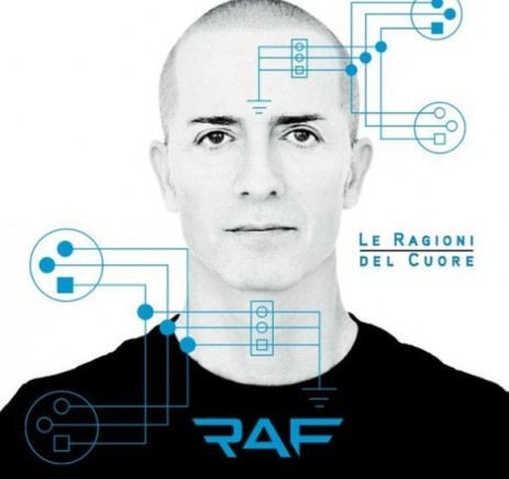 """<strong>Raf in concerto a Palermo e Catania</strong> con """"Le ragioni del cuore"""""""