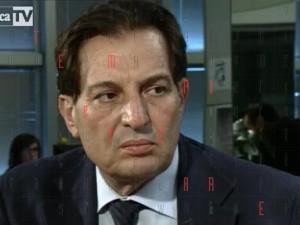 Il presidente della Regione Sicilia, Rosario Crocetta