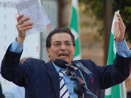 <strong>Botta e risposta</strong> fra D'Alia e Crocetta sulle norme contro i politici corrotti