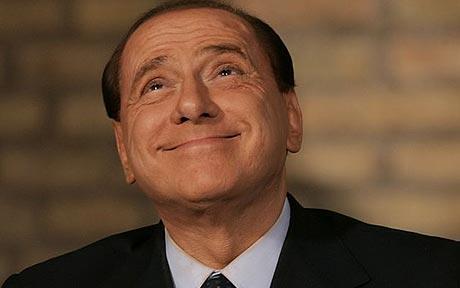 """<strong>Silvio Berlusconi</strong> fonda il suo nuovo partito """"Il Centrodestra Italiano"""""""