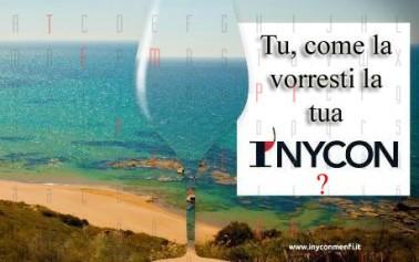 <strong>Inycon Menfi 2013</strong>: tu, come la vorresti? Vota il sondaggio