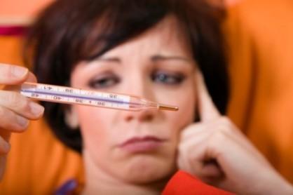 <strong>Influenza</strong> in Italia sta arrivando il picco