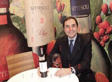 <strong>Vito Varvaro</strong>: ecco la mia Menfi, Eldorado di Sicilia