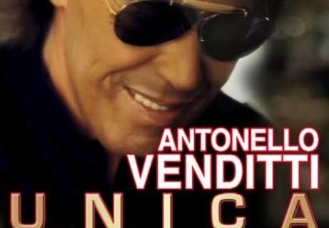 <strong>Antonello Venditti</strong>, Unica tour 2012 a Caltanissetta