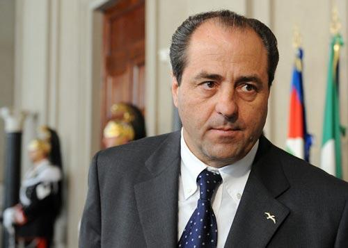 """<strong>Comune di Falcone</strong>, Di Pietro: """"Possibili infiltrazioni mafiose"""""""
