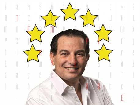 """<strong>I Comandamenti di Rosario Crocetta</strong>. """"Sarà una Sicilia a 5 stelle + 2"""""""
