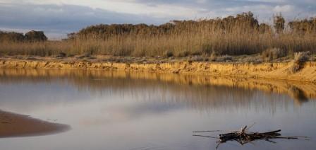 <strong>Castelvetrano</strong>. Al Liceo Classico convegno sulla Riserva della foce del fiume Belice