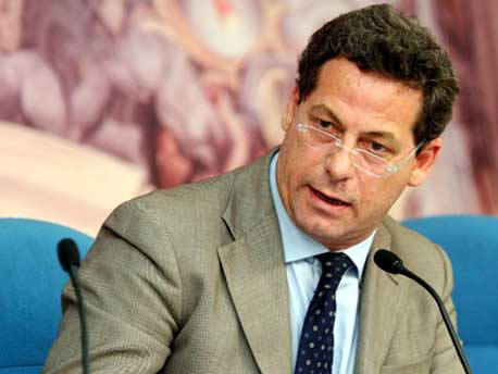 Gianfranco Miccichè demolisce l'accordo con lo Stato