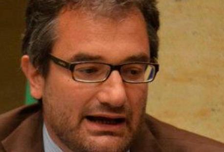 <strong>Luca Bianchi</strong> e' il nuovo assessore all'Economia